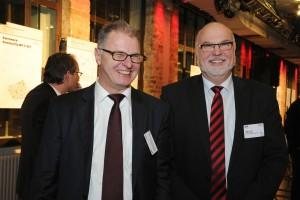 Eckhard Horwedel, Jürgen Katz